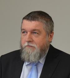 Юрий Юрьевич Петрунин